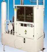 Durchlauf-Rückkühlaggregate