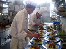 Lüftungsanlagen Gastronomie