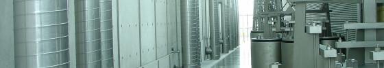 Lüftungsanlagen Industrie